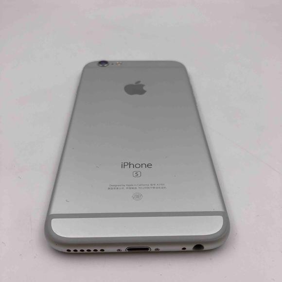 [二手机95成新]壁纸iphone6s国行16G全网通银手机苹果锁屏专属苹果图片
