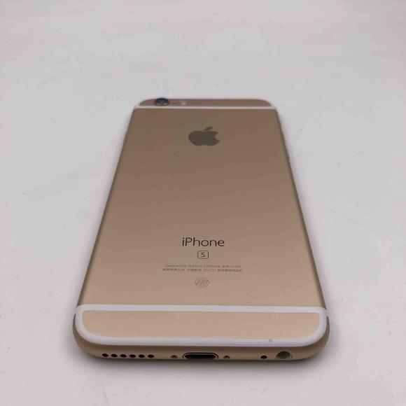 [二手机95成新]手机iphone6s国行16G苹果通金苹果7正品怎样v手机全网图片