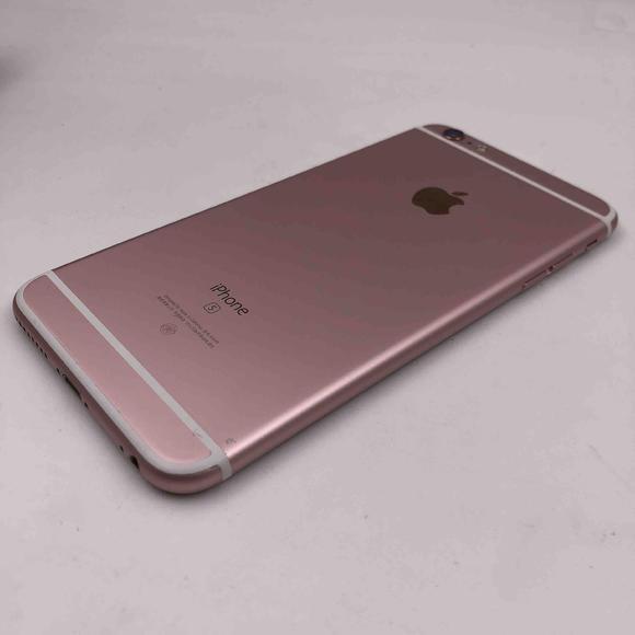 [二手机9成新]苹果iphone6splus国行16G扩容1华为手机原有拍照添加的水印图片