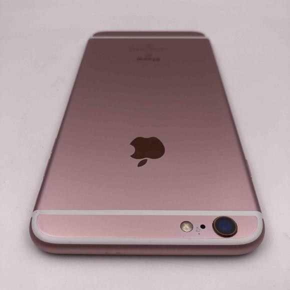 [二手机9成新]手机iphone6splus国行16G扩容1p5苹果华为图片