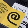 品牌定制字体 | Design360°观念与设计杂志 81期 商品缩略图5