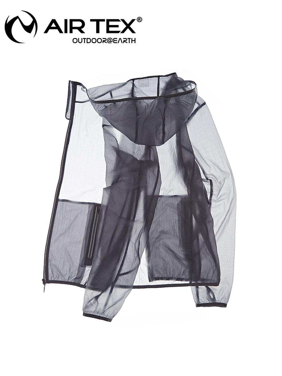 【极薄防晒衣】如同不存在!英国防晒新科技!40度高温也不怕!超透气、荷叶式防水 商品图0