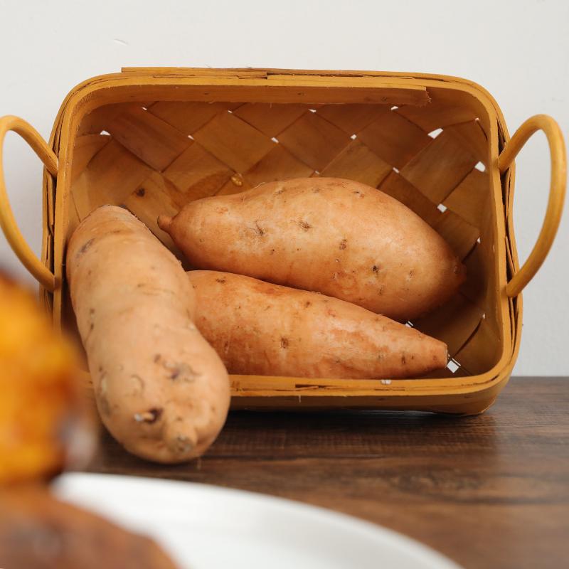 云南建水蜜薯,软糯甘甜,口感细腻,营养丰富,现挖现发~5斤装 商品图2