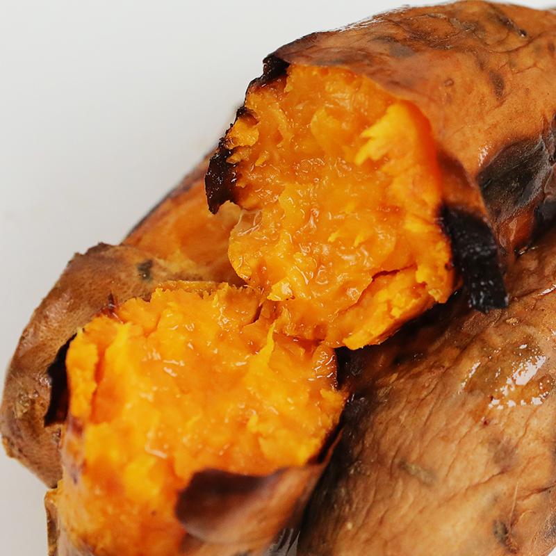 云南建水蜜薯,软糯甘甜,口感细腻,营养丰富,现挖现发~5斤装 商品图3