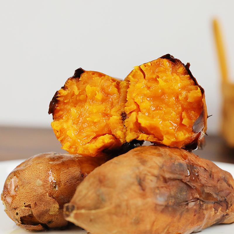 云南建水蜜薯,软糯甘甜,口感细腻,营养丰富,现挖现发~5斤装 商品图0