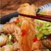 【素食魔芋结500g*2袋】|  Q弹软滑,丝丝入味,好吃不油腻,健康营养易消化 商品缩略图0