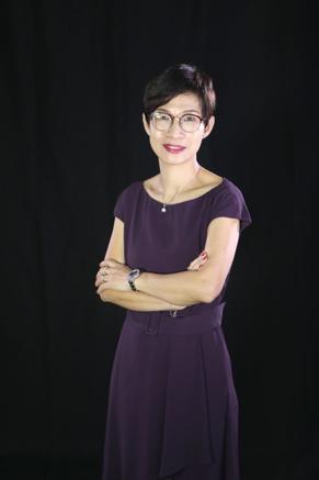 葉小蕙「Bonnie」——澳大利亞導兒學前發展臨床督導