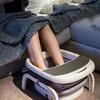 【让双脚享受SPA体验!】铭锐智能折叠足浴盆自动加热恒温泡脚盆 商品缩略图1