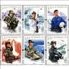 【邮票】中国建军邮票60/70/80/90周年建军邮票封装评级大全套(19枚) 商品缩略图1