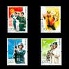 【邮票】中国建军邮票60/70/80/90周年建军邮票封装评级大全套(19枚) 商品缩略图3