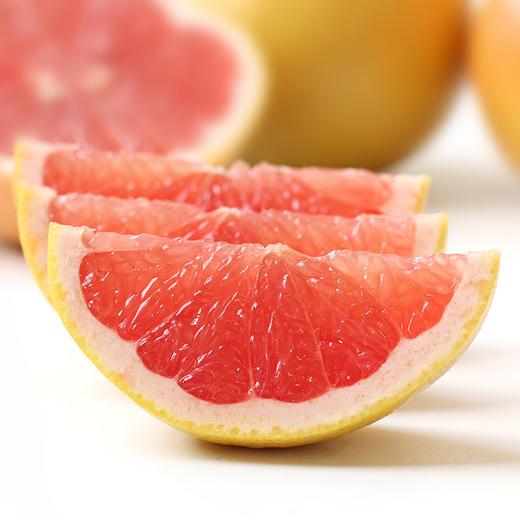 精选南非红心西柚 单果210-300g左右 进口葡萄柚红肉柚子 当季时令水果新鲜 蜜柚 商品图2
