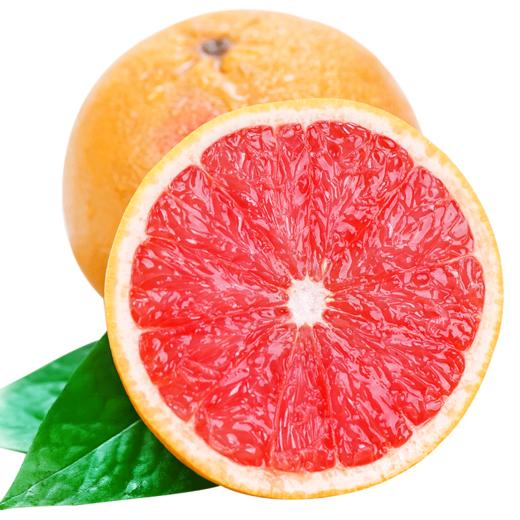 精选南非红心西柚 单果210-300g左右 进口葡萄柚红肉柚子 当季时令水果新鲜 蜜柚 商品图0