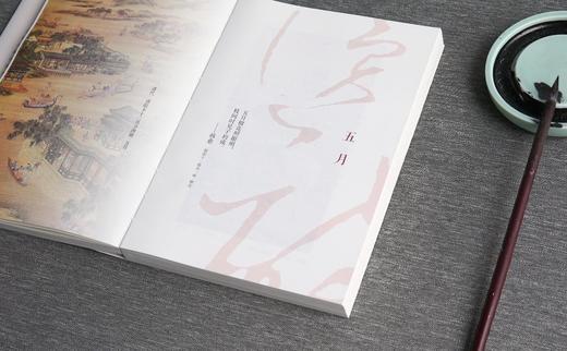 【樊登直播】日读古诗词 朱伟 著  中信出版社图书 正版书籍 商品图10