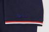 人民网 People First深蓝色 短袖 Polo衫 休闲运动 【珠地棉面料 限量 售完无补】 商品缩略图2