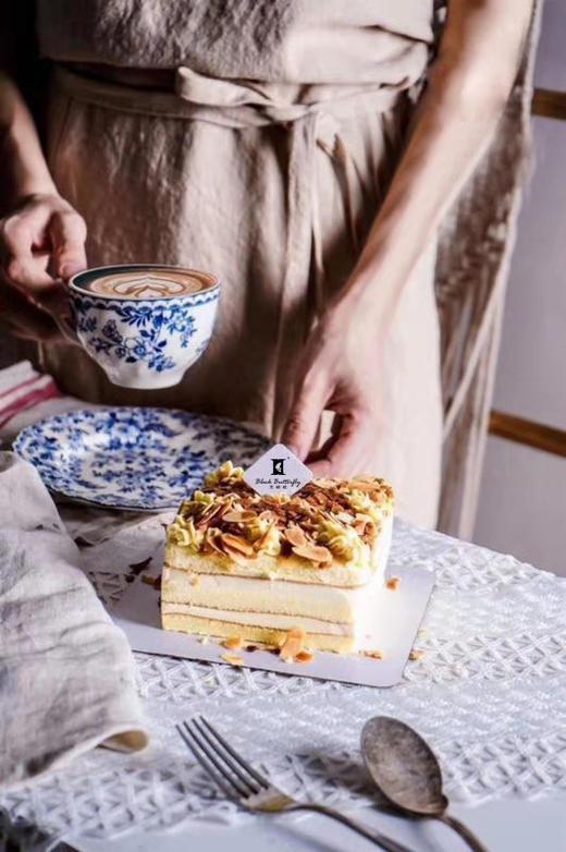 限时折扣·咸奶油蛋糕(方形) 商品图1