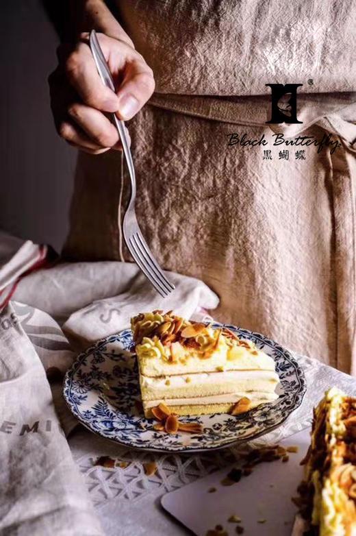 限时折扣·咸奶油蛋糕(方形) 商品图2
