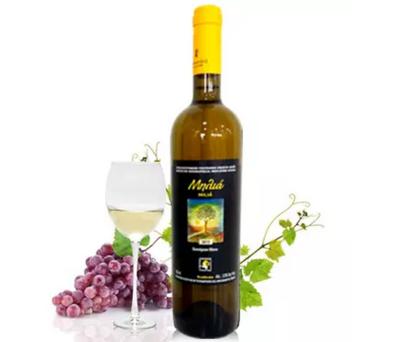 【半岛商城】希腊进口 原装高端 米莉亚干白葡萄酒 750ml*2瓶 商品图0