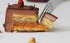 榛果柑橘慕斯蛋糕 商品缩略图2