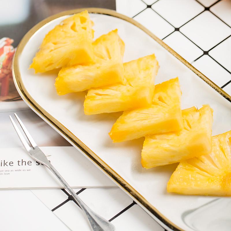 徐闻 •  迷你小菠萝  清爽脆甜多汁  肉细腻无渣 富含维生素C