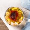花先知 胖大海 罗汉果菊花茶(代用茶)126克 商品缩略图4