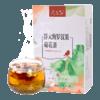 花先知 胖大海 罗汉果菊花茶(代用茶)126克 商品缩略图9