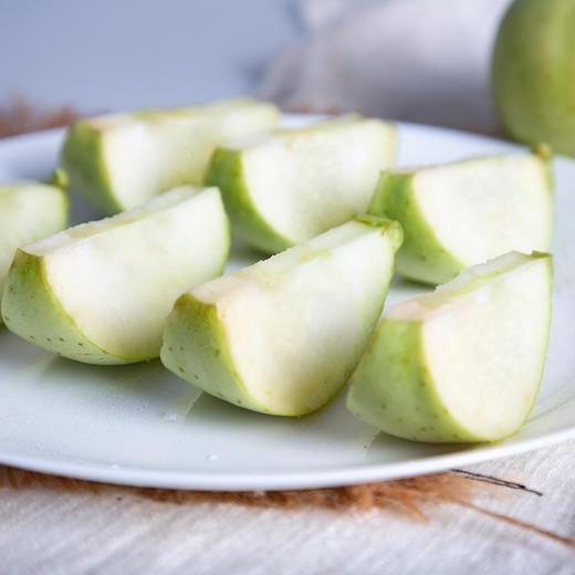 雀斑美人王林苹果 清脆爽口 细嫩多汁 个大饱满 现摘现发 5斤装 商品图2