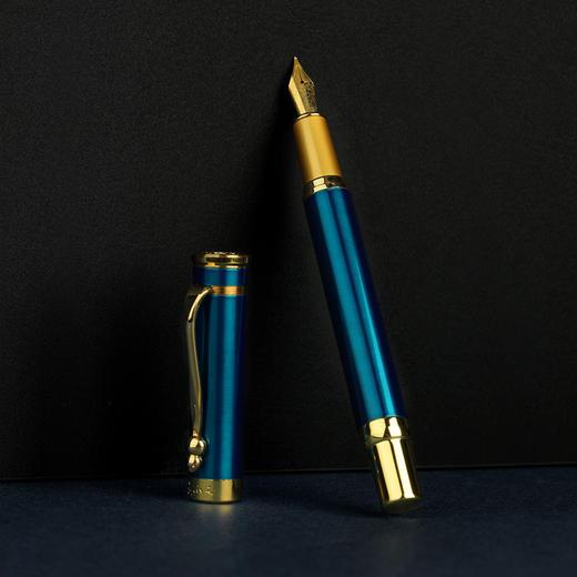 2020鼠年生肖纪念英雄钢笔 商品图1