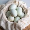 鄱阳湖野鸭蛋 蛋白结实通透 蛋黄色泽好 20枚装 商品缩略图5