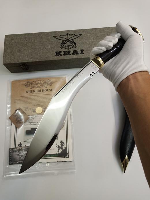 现役一号 廓尔喀弯刀 商品图0