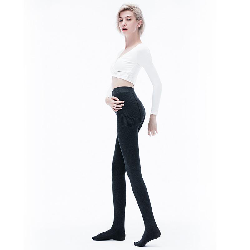 【瘦且暖】2019新款Keexuennl珂宣尼 微胶囊塑形 收腹 提臀 塑身美腿 火力痩连裤袜