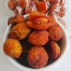 新疆树上吊干杏 肉厚饱满 甜带丝酸 软糯可口 500g*2盒 商品缩略图3