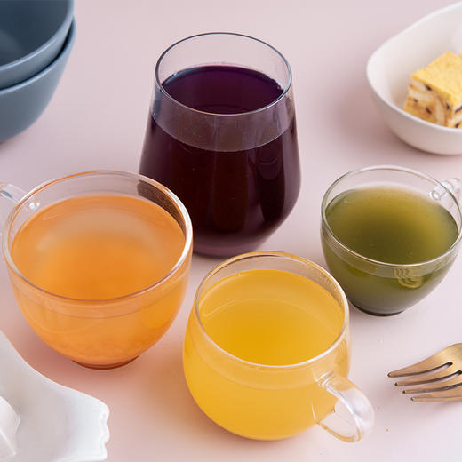 百钻果蔬粉 天然果蔬制成 上色效果好 不含色素安全食用 商品图3
