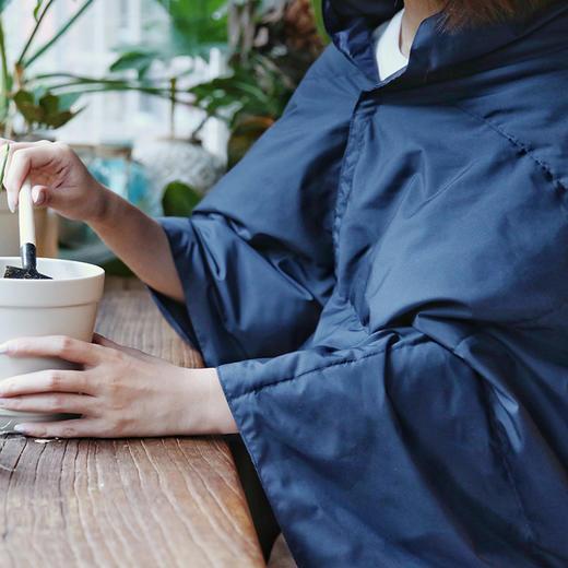 可搭扣鹅绒毯  保暖、时尚,居家办公神器 商品图0