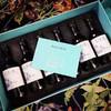 [迷你版梅洛干红 蒂芙尼蓝礼盒装]可以藏在口袋里的酒 智利蒂兰酒庄 187ml/瓶 6瓶装 商品缩略图0