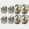 【中国印钞造币】联合国大熊猫钞艺画 商品缩略图1