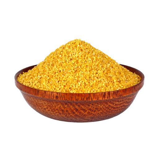 米中精品:米脂黄小米 商品图0