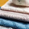 【花线莫兰迪】30%羊毛70%棉 手工编织毛线钩针棒针线 商品缩略图1