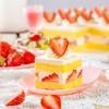 新品·1磅(6英寸)草莓格格·下午茶蛋糕 商品缩略图2