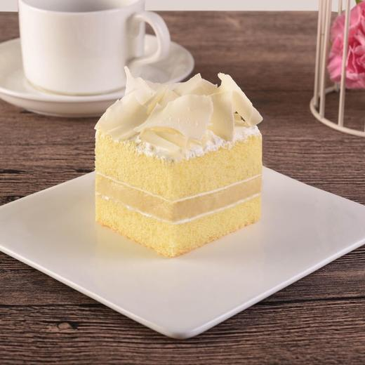 新品·1磅(6英寸)雪心榴莲·下午茶蛋糕 商品图2