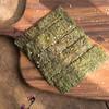 【买二送一,买五送三】芝麻夹心海苔脆 满口芝麻 鲜香海苔 层层酥脆 60g/罐 商品缩略图1