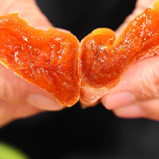 【陕西 • 富平柿饼】五年网红还在红,2020年富平柿饼上新 香甜软糯 糖心十足 每一口都是出口级 商品图2