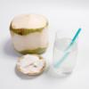 海南椰青 椰汁清甜 果肉Q弹 回味芳香 产地现摘新鲜直达 4个装/9个装 商品缩略图3