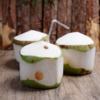 海南椰青 椰汁清甜 果肉Q弹 回味芳香 产地现摘新鲜直达 4个装/9个装 商品缩略图0