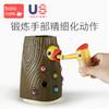 【为思礼】babycare啄木鸟捉虫子益智玩具 商品缩略图3