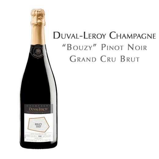 杜洛儿布兹园香槟 法国 Duval-Leroy Bouzy Grand Cru Pinot Noir France 商品图0