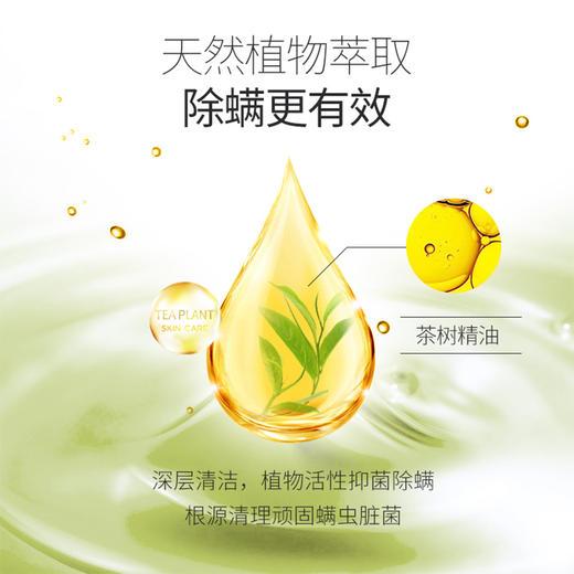 【买一送一,还送起泡网】苦参除螨皂 深层清洁 静润美肤 有效净螨 100g±5g/个 商品图3