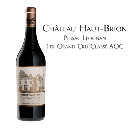 侯伯王红葡萄酒, 法国 佩萨克雷奥良AOC Château Haut-Brion Rouge, France Pessac Léognan 1er Grand Cru Classé AOC 商品图0