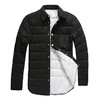 【清仓特价 不退不换】PDD-ANK新款保暖修身加绒棉衣TZF 商品缩略图1