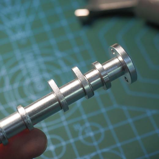 四缸发动机模型——全金属 商品图8