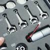 四缸发动机模型——全金属 商品缩略图1